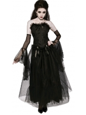 SOULLESS SKIRT - Halloween Women's Costumes